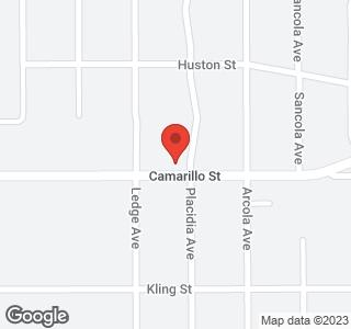 10345 Camarillo Street