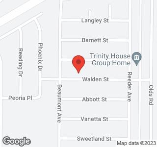 2055 Walden Street