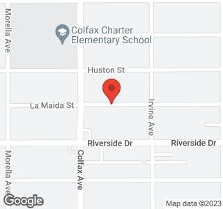 11656 La Maida Street
