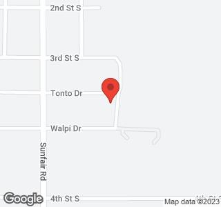 64993 Tonto Drive