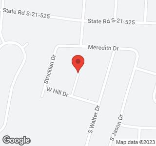 1809 Bishop Drive
