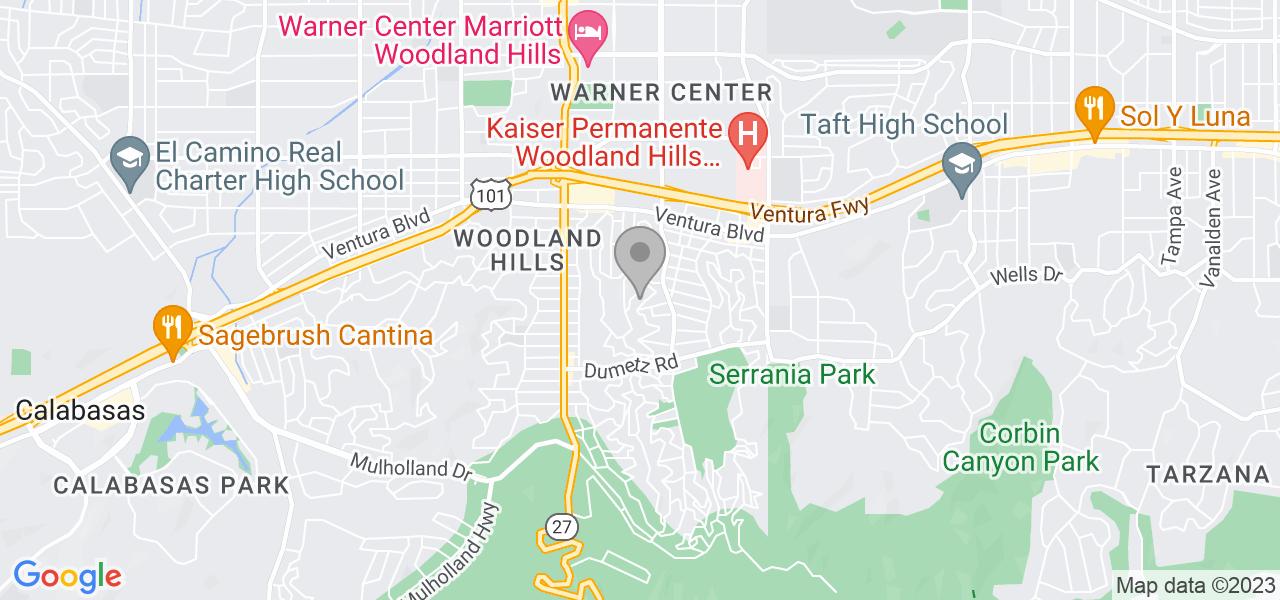 5115 Campo Rd, Woodland Hills, CA 91364, USA