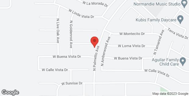 2705 W Loma Vista Drive Rialto CA 92377