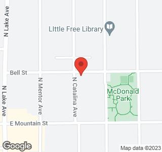 1002 North Catalina Avenue