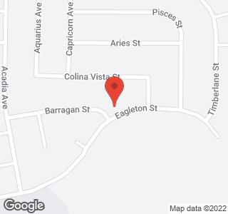 28801 Barragan St