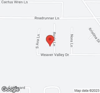 26370 S ROXIE Lane
