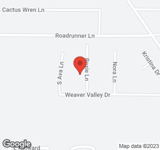 26360 S ROXIE Lane