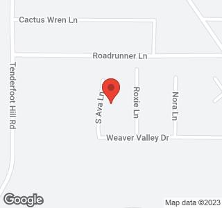 26361 S AVA Lane