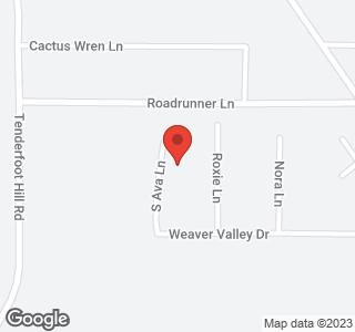 26351 S AVA Lane