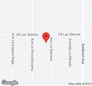 4674 Avenida La Manana