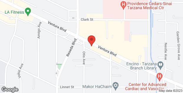 18444 Ventura Boulevard Tarzana CA 91356