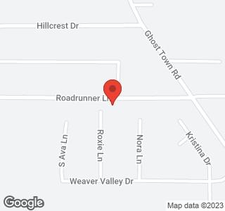 26315 S ROXIE Lane
