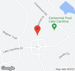 820 Centennial Drive