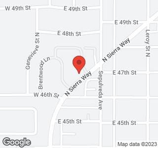 4704 Olivewood Lane