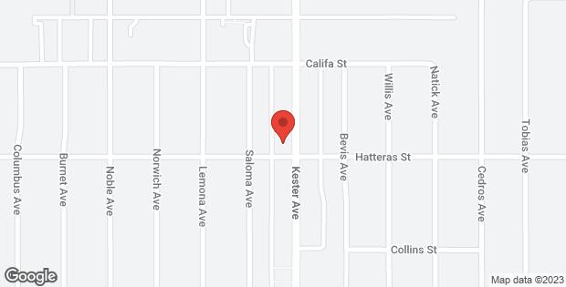 5805 Kester Avenue Van Nuys CA 91411