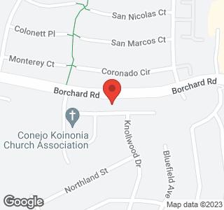 3825 San Felipe Ave