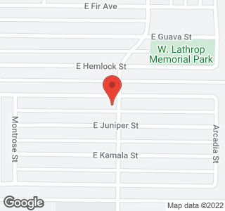 436 Iris Street