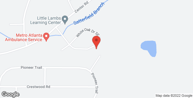 39 White Oak Drive SE Cartersville GA 30121