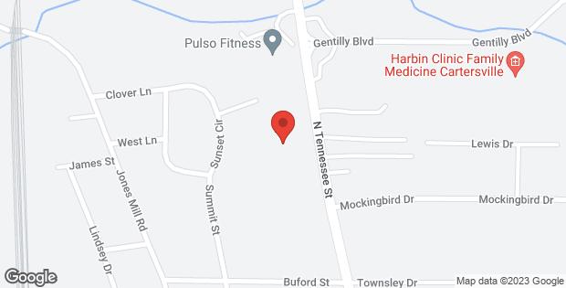 908 N Tennessee Street Cartersville GA 30120