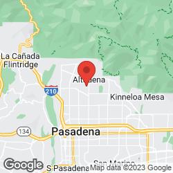 Altadena Christian Children's Center on the map