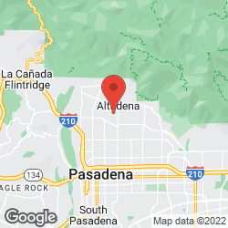 Altadena Elementary School on the map