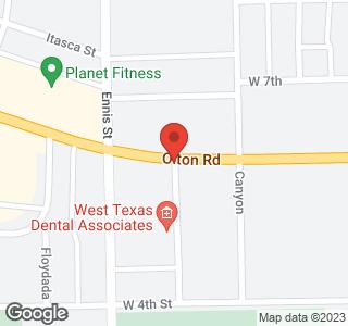 3105 Olton Road