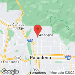 Altadena Ale House on the map
