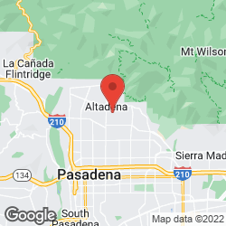 Pasadena Gardening and Tree Service on the map