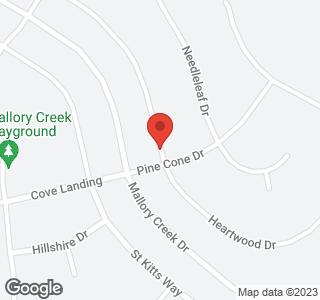534 Heartwood Drive