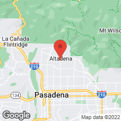 Altadena Hardware on the map