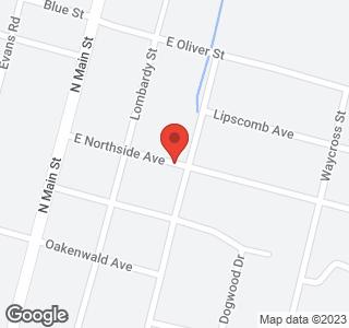 203 Northside Avenue