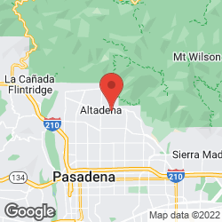 Altadena Realty on the map