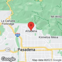 Jazz Pasadena on the map