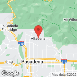 Arriba Independent Living on the map