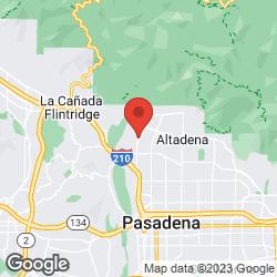 California Resource Devmnt on the map