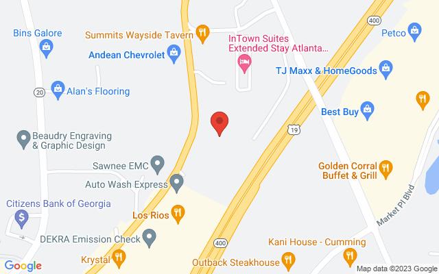 static image of 106 Colony Park Drive, Suite 500, Cumming, Georgia