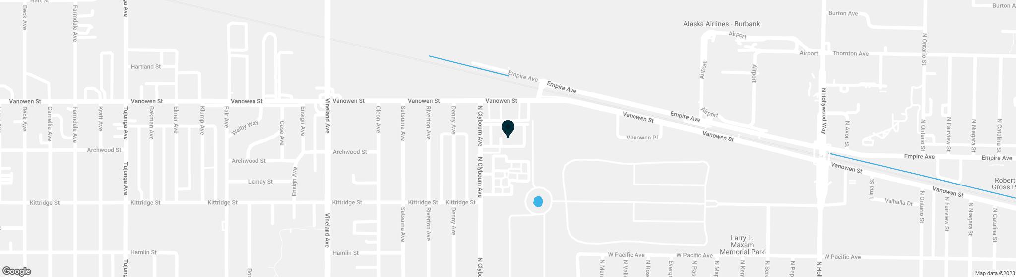 6716 Clybourn #125 North Hollywood CA 91606
