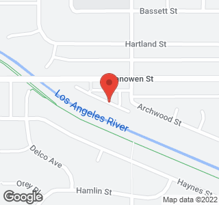 20300 Vanowen Street Unit 42