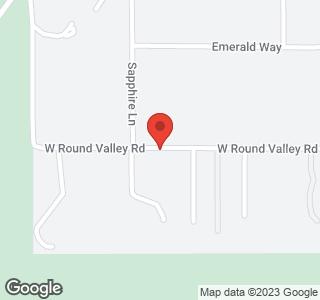 476 W Round Valley Road