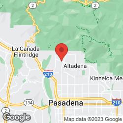 Altadena Supermarket on the map