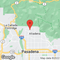 Altadena Economic Development on the map