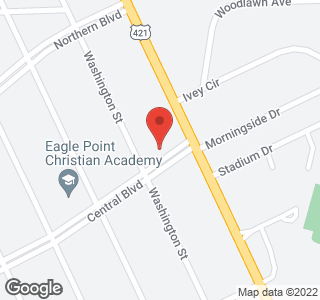 409 Central Boulevard