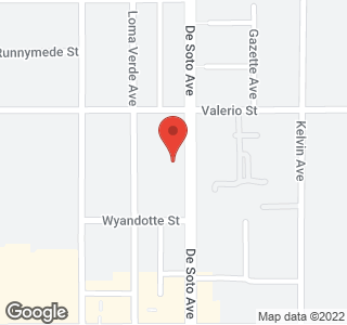 7333 De Soto Avenue