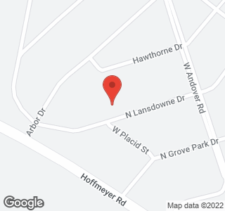 601 N Lansdowne Drive