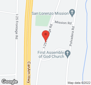 572 E. Frontage RD