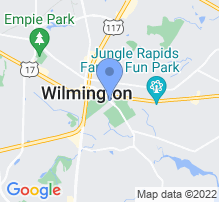 314 Pine Grove Dr, Wilmington, NC 28409, USA