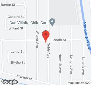 8059 Noble Avenue