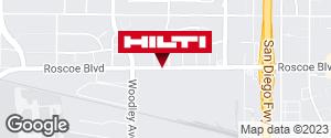 Hilti Store Van Nuys