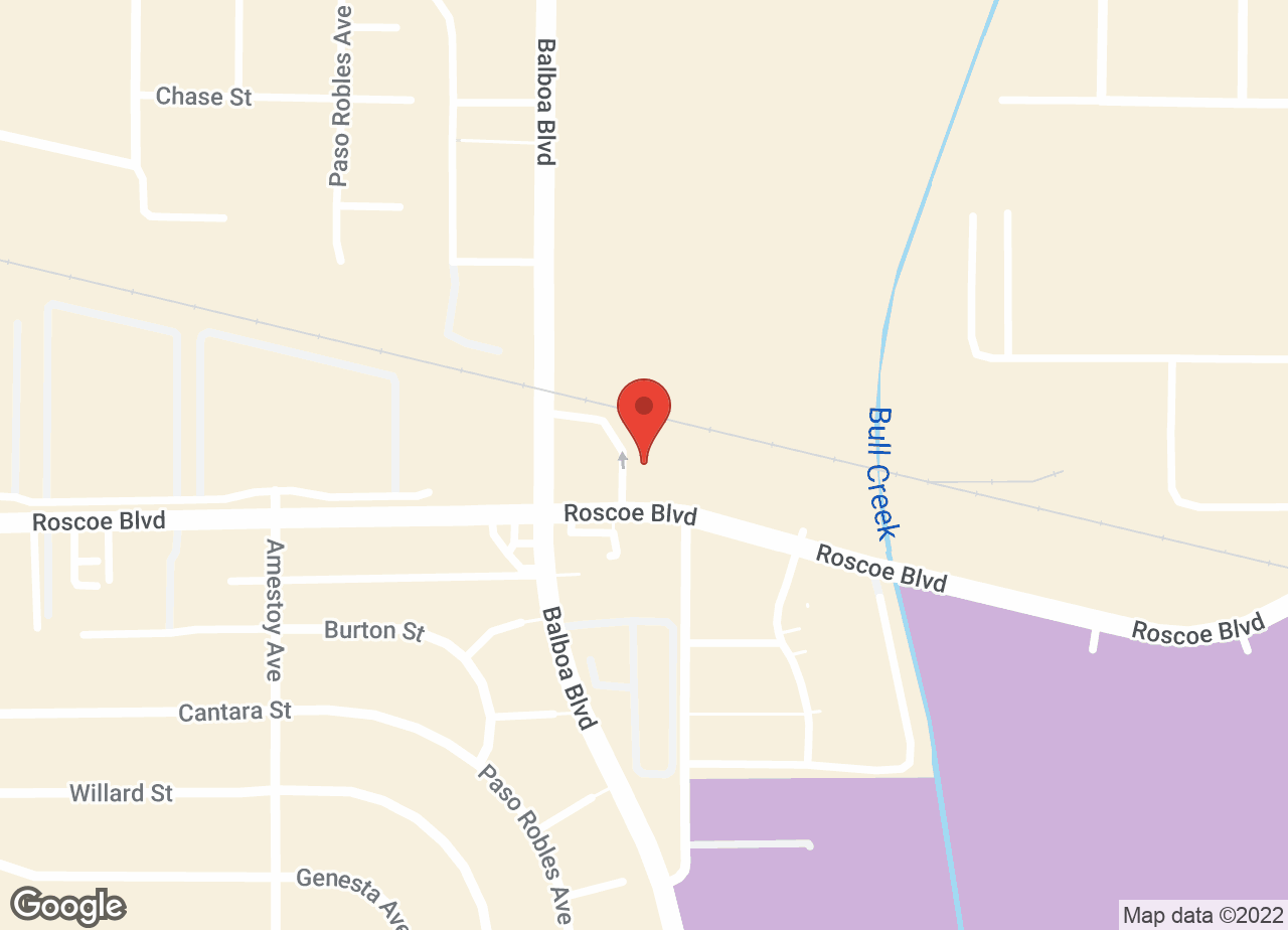 Google Map of VCA Adler Animal Hospital and Pet Resort