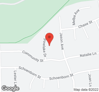 8426 Pinelake Drive